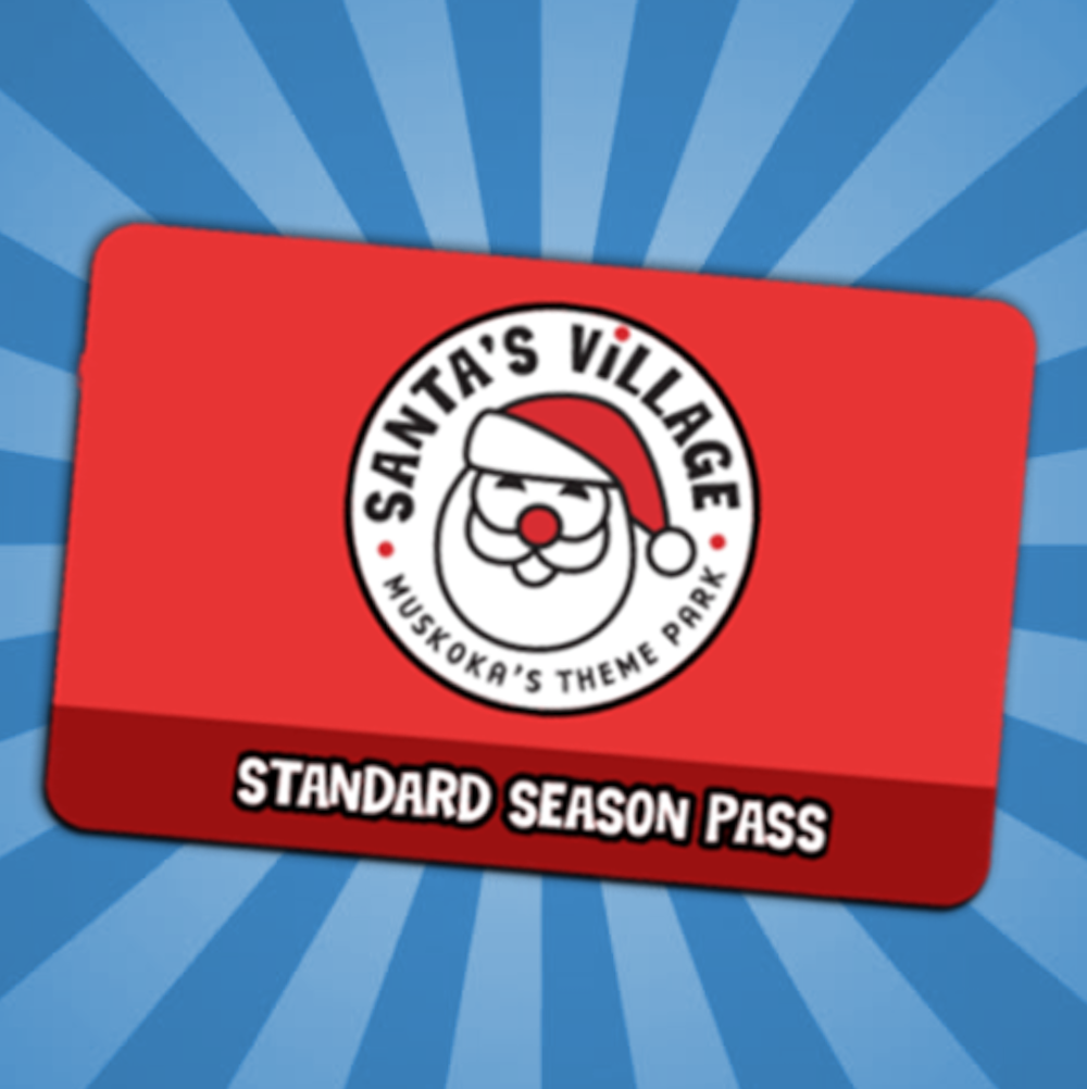 2021 Standard Season Pass