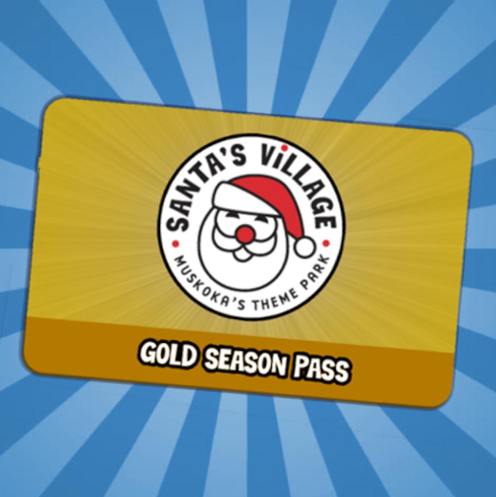 2021 Gold Season Pass
